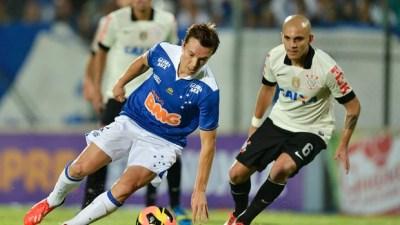 Cruzeiro x Corinthians - Campeonato Brasileiro 2013 | globoesporte.com