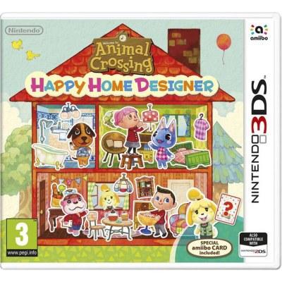 Animal Crossing: Happy Home Designer - Digital Download | Nintendo UK Store
