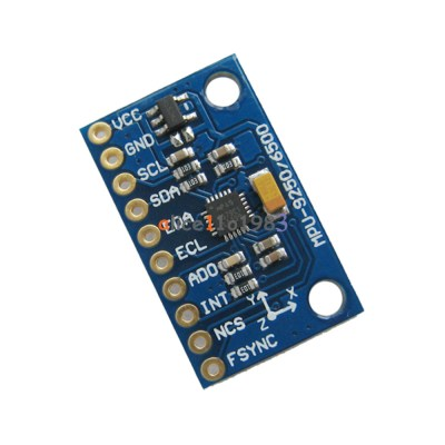 MPU-6500 3 Axis Gyroscope and Accelerator Sensor Replace MPU-6050 For Arduino