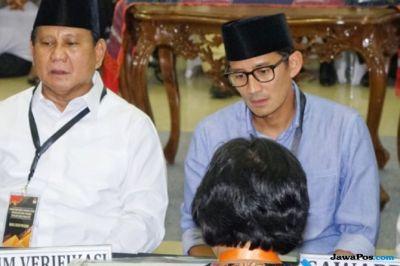 Plus Minus Cawapres Jokowi dan Prabowo di Mata Ekonom   JawaPos.com - Selalu Ada yang Baru
