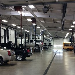 Photos for Golling Buick GMC   Yelp Photo of Golling Buick GMC   Lake Orion  MI  United States  Great Techs