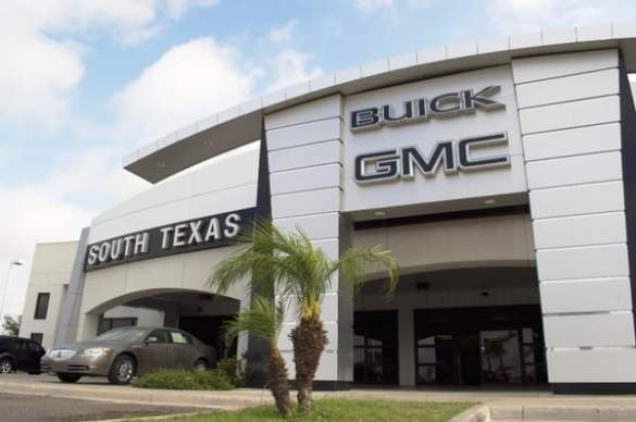 South Texas Buick   GMC 4220 West Expressway 83 McAllen  TX Auto     South Texas Buick   GMC 4220 West Expressway 83 McAllen  TX Auto Dealers    MapQuest