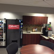 Mauer Buick GMC   Car Dealers   1111 Minnesota 110  Inver Grove     The Photo of Mauer Buick GMC   Inver Grove Heights  MN  United States