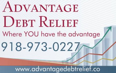 Advantage Debt Relief - Debt Relief Services - 118 N Oak, Sallisaw, OK - Phone Number - Yelp