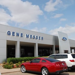 Gene Messer Ford - 21 Photos - Car Dealers - 6000 West 19th Street, Lubbock, TX - Phone Number ...