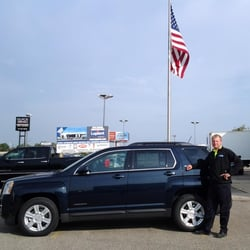 Lupient Buick GMC of Rochester   Car Dealers   4646 Hwy 52 N     Photo of Lupient Buick GMC of Rochester   Rochester  MN  United States