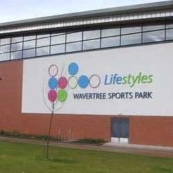 Wavertree Sports Park - Leisure Centres - Liverpool ...