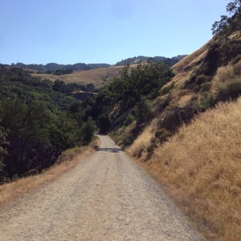 Sunol Regional Wilderness Area - 1113 Photos & 276 Reviews - Parks - 1895 Geary Rd, Sunol, CA ...