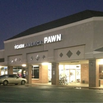 Cash America Pawn - 12 Photos - Pawn Shops - 4933 S Peoria St, Tulsa, OK - Phone Number - Last ...