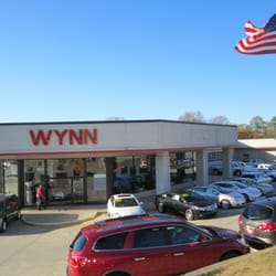 Wynn Buick GMC   CLOSED   10 Photos   Car Dealers   125 S Dixie Ave     Photo of Wynn Buick GMC   Cartersville  GA  United States  Come and visit