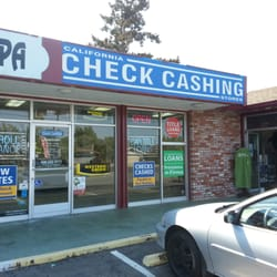 California Check Cashing Stores - Check Cashing/Pay-day Loans - San Jose, CA - Yelp
