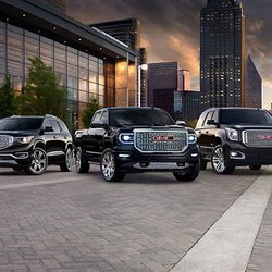 Terry Reid Buick GMC   Car Dealers   125 S Dixie Ave  Cartersville     Photo of Terry Reid Buick GMC   Cartersville  GA  United States