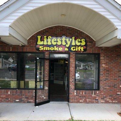 Lifestyles - Wolcott - Head Shops - 1515 Wolcott Rd ...