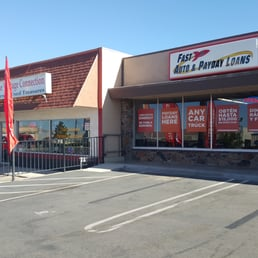 Fast Auto & Payday Loans - Check Cashing/Pay-day Loans - 16153 Main St, Hesperia, CA - Phone ...