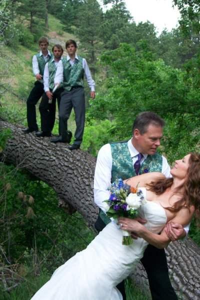 Wedgewood- Boulder Creek wedding - Yelp