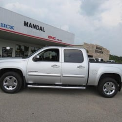 Mandal Buick GMC   10 Reviews   Auto Repair   11290 Mandal Pkwy  D     Photo of Mandal Buick GMC   D Iberville  MS  United States