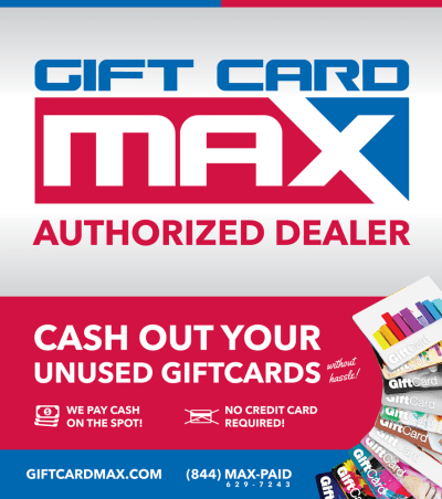 San Diego Sell Gift Cards For Cash - Yelp