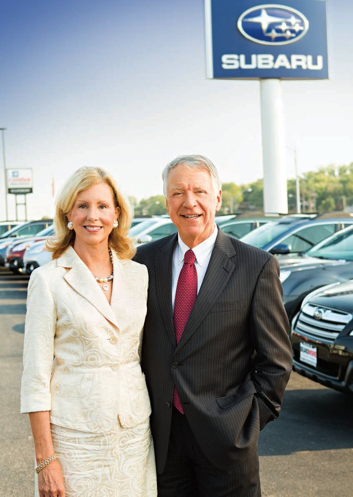 Midway Chevrolet Buick Cadillac GMC   Auto Repair   515 2nd Ave E     Brian And Carey H  Comment from Brian And Carey H  of Midway Chevrolet  Buick Cadillac GMC