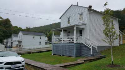 Cass Company Houses - Guest Houses - Main St, Cass, WV - Yelp