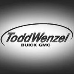Todd Wenzel Buick GMC of Grand Rapids   23 Reviews   Car Dealers     Photo of Todd Wenzel Buick GMC of Grand Rapids   Grand Rapids  MI  United