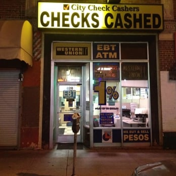 The Check Cashing Place - Check Cashing/Pay-day Loans - 828 S Vermont Ave, Koreatown, Los ...