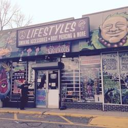 Lifestyles - Tobacco Shops - 858 Lakewood Rd, Waterbury ...