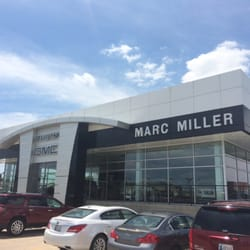 Marc Miller Buick GMC   Car Dealers   4700 S Memorial Dr  Midtown     Photo of Marc Miller Buick GMC   Tulsa  OK  United States