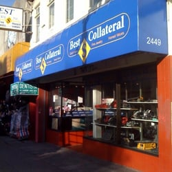 Best Collateral - 10 Reviews - Pawn Shops - 2449 Mission St, Mission, San Francisco, CA, United ...