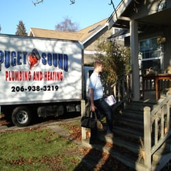 Puget Sound Plumbing and Heating - 26 Photos & 151 Reviews - Plumbing - 11803 Des Moines ...