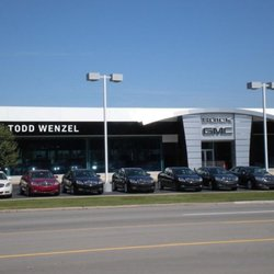 Todd Wenzel Buick GMC of Westland   19 Reviews   Auto Repair   35100     Photo of Todd Wenzel Buick GMC of Westland   Westland  MI  United States