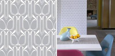 Removable Wallpaper - Bob Vila Radio - Bob Vila