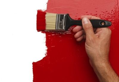 How to Paint Over Wallpaper - Bob Vila