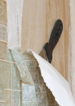 How to Remove Wallpaper Border - Bob Vila