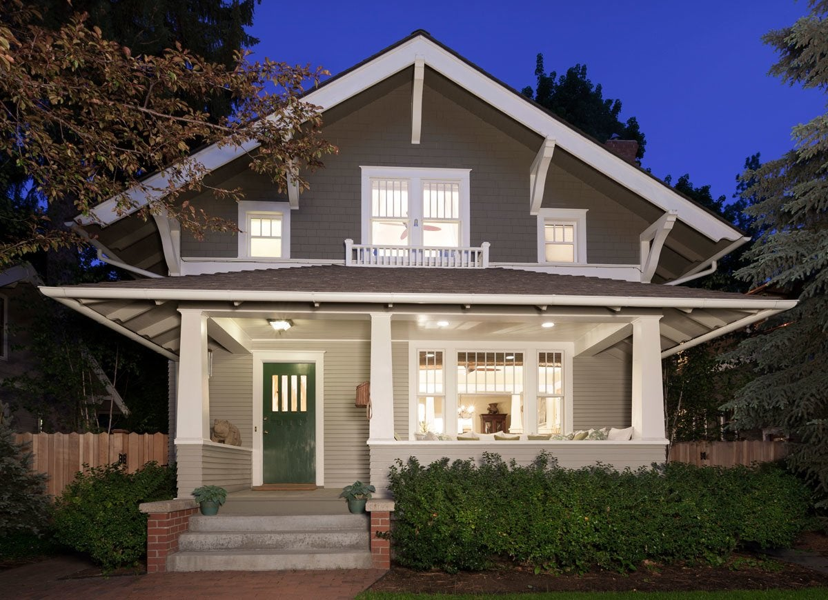 House Styles That Americans Love - Bob Vila