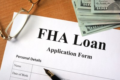 How to Qualify for an FHA Mortgage Loan With Bad Credit | Home Guides | SF Gate