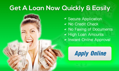 Coin Fast Loans