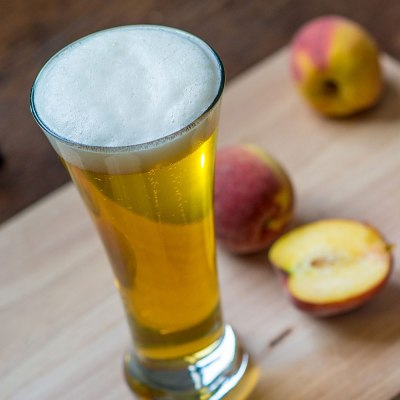 All Is Ripe in the World: 2017's Summer Beers are Full of Fruit