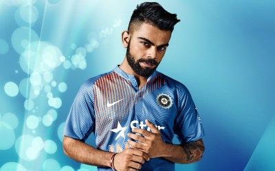 Practice And Pace – Managing CAT The Virat Kohli Way | InsideIIM.com