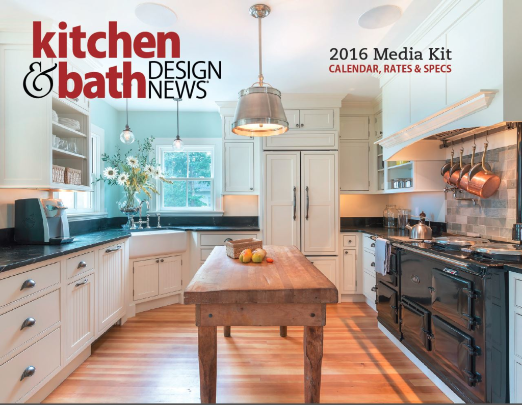 kitchen bath design news media kit kitchen and bath design