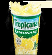 Tropicana Fountain Lemonade Nutrition Facts | Besto Blog