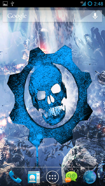 Gears of War Live Wallpaper for Android - APK Download