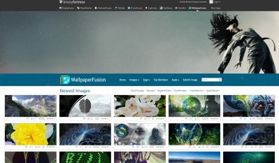 The 8 Best Websites To Find A Dual Monitor Wallpaper | Digital Trends