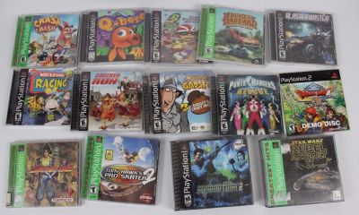 A Look Back At The Different Yet Awesome Classic PS1 Game Case Designs - Ftw Article | eBaum's World