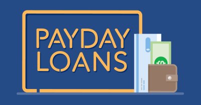 What is a payday loan?