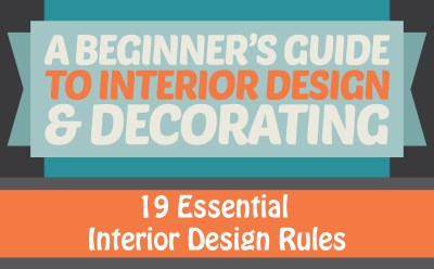 19 Stripped-Down Essential Interior Design Rules (Design 101)