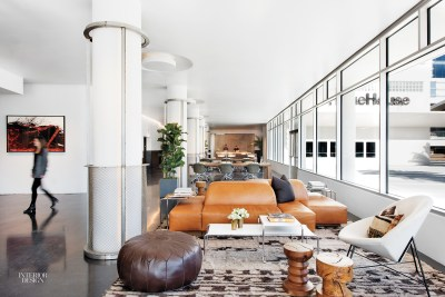 NeueHouse Los Angeles by Rockwell Group: 2016 Best of Year ...