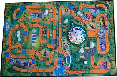 The Game Of Life | Playful Learning