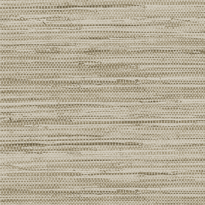 Grasscloth Fabric and Wallpaper in Natural wallpaper - willowlanetextiles - Spoonflower