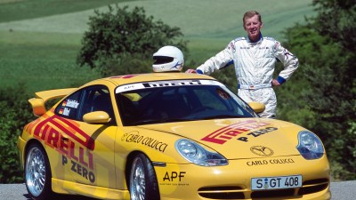 Porsche Celebrates Walter Röhrl's Birthday With A Special Museum Exhibit - The Drive