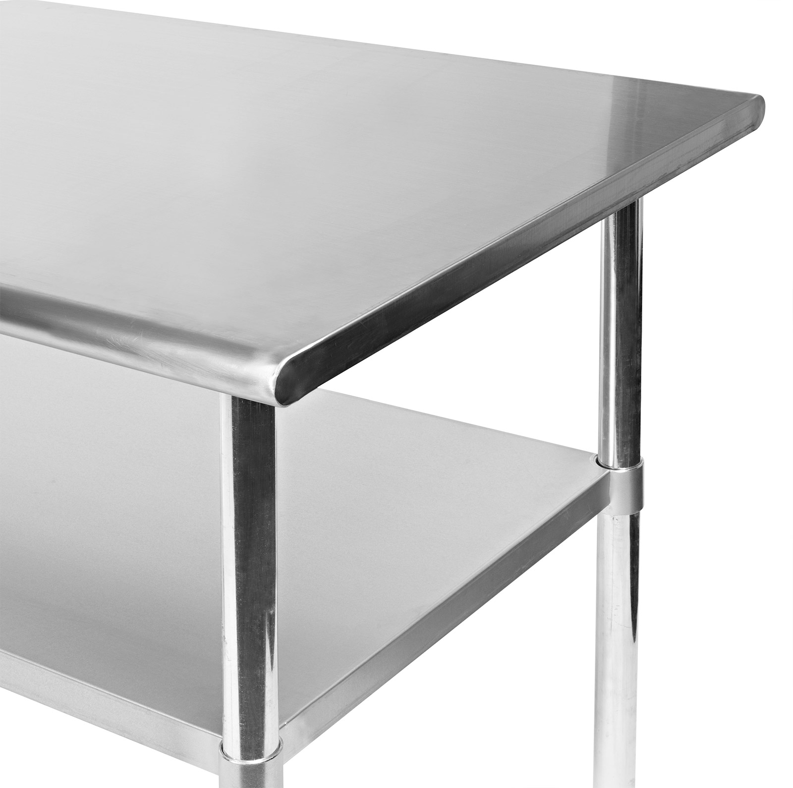 ul BY kitchen prep tables Prep 24 30